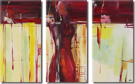 abstract 9602 paintings