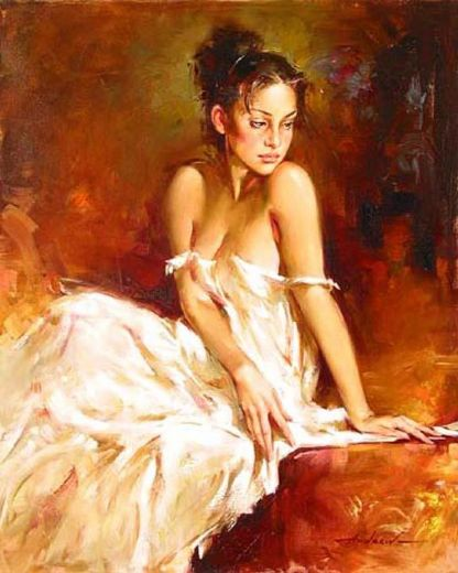 andrew atroshenko valeria paintings