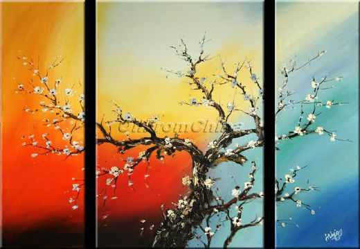 chinese plum blossom cpb0413 paintings