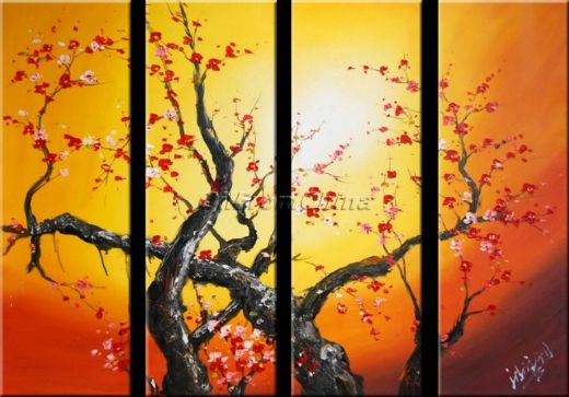 chinese plum blossom cpb0415 paintings