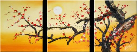 chinese plum blossom cpb0416 paintings
