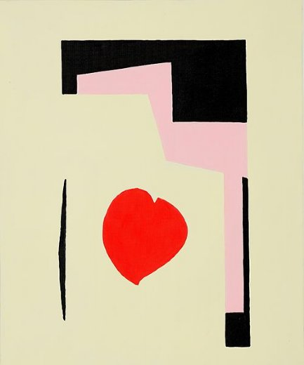 henri matisse the heart paintings