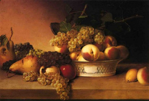 james peale still life no. 2 paintings