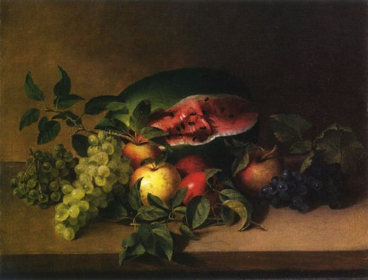 james peale still life with fruit iii paintings