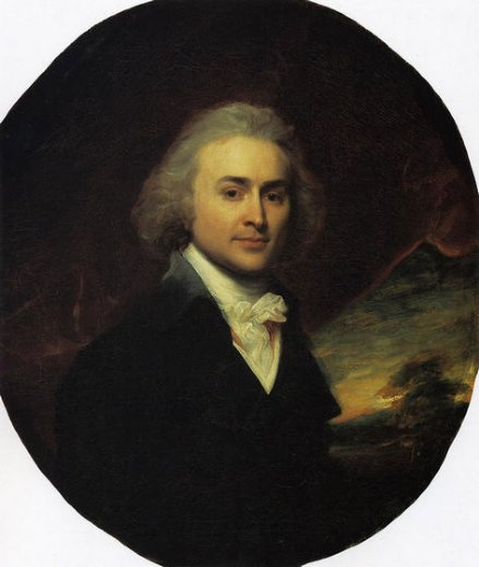 john singleton copley john quincy adams painting