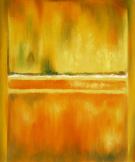 mark rothko no. 14 paintings