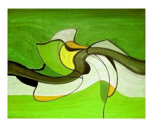 Modern abstract 2 painting original paintings modern for Modern abstract paintings for sale