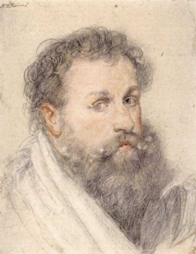 peter paul rubens portrait of a man ii painting