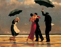 unknown artist custom art dancing on beach paintings