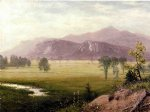 albert bierstadt conway meadows new hampshire painting
