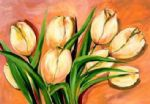 alfred gockel natural beauty tulips i painting 81119