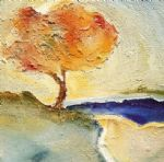 alfred gockel the tree ii painting 84292