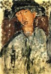 amedeo modigliani chaim soutine painting