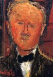 amedeo modigliani cheron painting