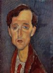 amedeo modigliani frans hellens painting