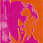 self portrait 67 by andy warhol painting