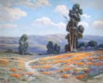 angel espoy famous paintings - california 3 by angel espoy