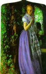 april love by arthur hughes painting