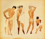simi by charles demuth painting