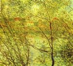 banks of the seine by claude monet paintings