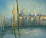 the grand canal venice by claude monet paintings