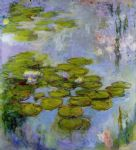 claude monet water lilies 41 painting