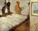 edgar degas cotton merchants in new orleans painting