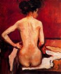 edvard munch nude painting 81240