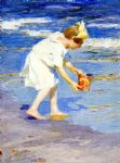 edward henry potthast brighton beach paintings 77795