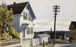 edward hopper adam s house paintings