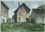 edward hopper gloucester mansion painting