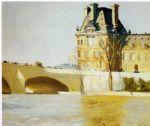 les pont royal by edward hopper art