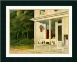 edward hopper seven a.m. painting