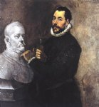 portrait of a sculptor by el greco art