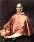 portrait of cardinal tavera by el greco art