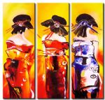 feng-shui watercolor paintings - feng shui 6046 by feng-shui