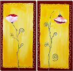 flower 21327 painting 76197