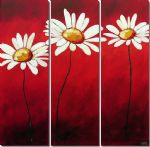 flower 2271 painting 76271