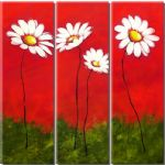 flower 2653 painting 76276