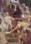 ford madox brown watercolor paintings - work2 by ford madox brown