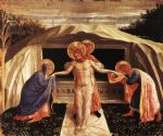 entombment by fra angelico oil paintings