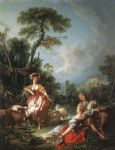 by francois boucher painting