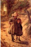 sisters by frederick morgan prints