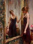 garmash timeless beauty painting