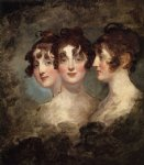 elizabeth patterson bonaparte by gilbert stuart original paintings