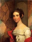 elizabeth porter wheeler by gilbert stuart original paintings
