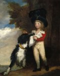 george thomas john nugent by gilbert stuart original paintings