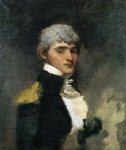 gilbert stuart original paintings - jerome bonapart by gilbert stuart