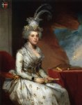 mathilda stoughton de jaudenes y nebot by gilbert stuart original paintings