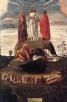 transfiguration of christ by giovanni bellini painting